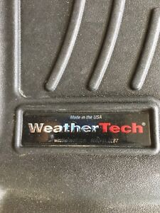 2014 F150 weather tech