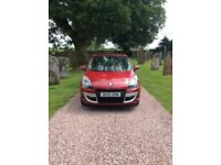 Renault Scenic 2.0dci tom tom