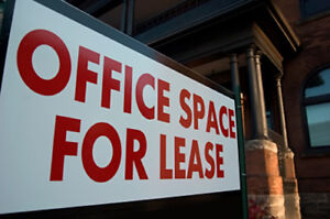 Office Space for Lease - Niagara Falls