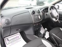 Dacia Sandero Stepway 1.5 dCi 90 Laureate 5dr Nav