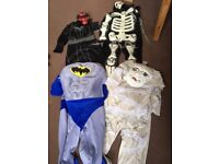 Childrens dress up costumes