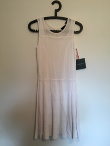 Cynthia Rowley White Dress - BRAND NEW