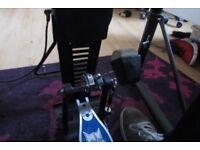 Roland td3 electric drum kit