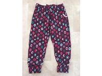 Gap Girls Trousers 4-5 yrs