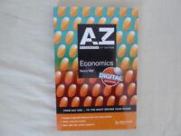 A Level Economics dictionary: A-Z Economics Handbook