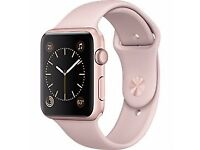 Brand new apple watch