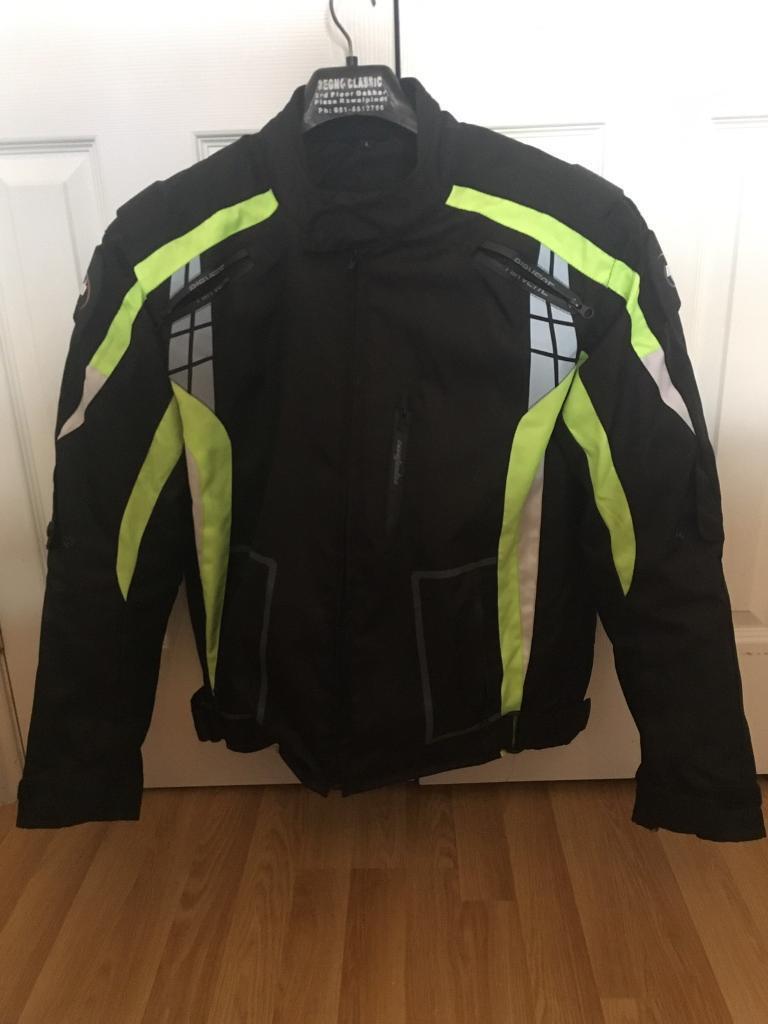 Motor bike Helmet/jacket/shoes