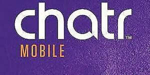 Chatr Mobile Plan As Low As $ 25 $ 40 plan with 2 GB Data