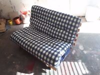 Futon- used but great condition