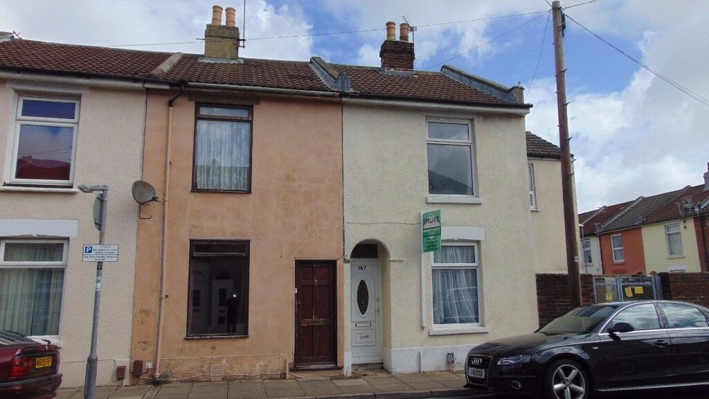FOUR BED STUDENT HOUSE FRATTON £1200 PCM SEPTEMBER 2018 MOVE IN