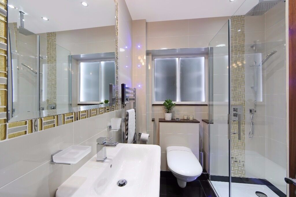 LUXURY 2 BEDROOM 2 BATHROOM FLAT WITH AC ***OXFORD STREET***MARBLE ARCH***