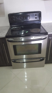 SELLING KEMORE STOVE