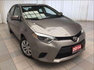 2014 Toyota Corolla LE *Backup Camera*