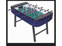 FAS Fun Football Table