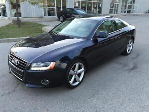 2009 Audi A5 NAVI*BK-UP-CAM*BLUTOOTH*EVERY OPTION
