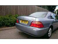 Honda legend automatic, excellent condition, service history, reduced price for quick sale.