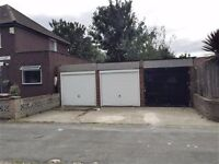 Three Garages for Sale E17 5PP