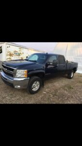 Priced Reduced 2008 Chev Duramax 3500