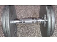 Commercial-Gym-Dumbbells-Fixed-Weight