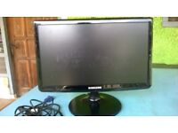 Samsung LCD 19 inch Monitor A10 Series