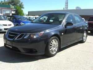 2009 Saab 9-3 Sport 2.0T *Sunroof* *Great Value!*