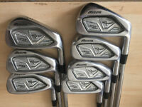 MIZUNO JPX850 - Men's GOLF IRONS 4-SW R/H *VGC*