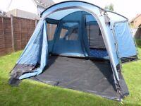 Vango Maritsa 700 - HUGE 7 man tent