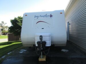 Jayco Jay Feather 26S
