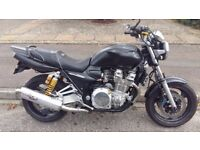 Yamaha XJR 1300 SP **LOW MILEAGE**