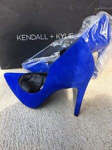 Kendall and Kylie heels