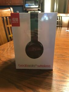 Écouteur beats  solo3 wireless