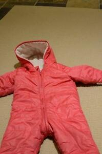 Old Navy Snow Suit Size 18m