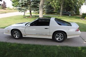 1989 Camaro IROC-Z for Sale