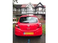 Vauxhall Corsa EcoFLEX 1l
