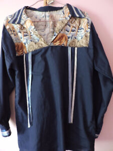 Ribbon Ceremonial Shirt