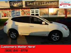 2013 Nissan Rogue S  SPECIAL EDITION, SUNROOF, HEATED-SEATS, ALL