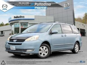2005 Toyota Sienna AS IS Units- Great for the whole Family