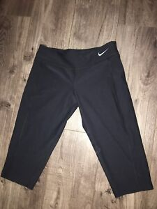 nike leggings half lenth