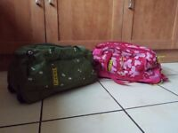 Tripp Children's Trolley Bags