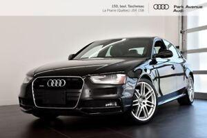 2013 Audi A4 2.0 TFSI PREMIUM S LINE ! NOUVEL ARRIVAGE !