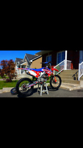 Crf 450 2011 ** seulement 24 heures**