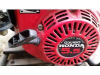 """Honda 3"""" Petrol Water Pump"""