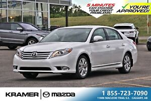 2011 Toyota Avalon Immaculate Condition!!