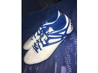 Adidas Traxion boots