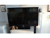 LG 42 Inches LED TV - Damaged Screen