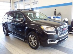 2014 GMC Acadia AWD** 7 passagers**navigation**cuir**toit
