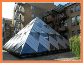 Serviced Offices in * Tower Bridge-SE1 * Office Space To Rent