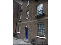 One bed flat in Soho, Central London for Glasgow city centre or West End (no high rises)