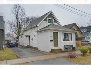 Charming 2 Bedroom home in the heart of Port Dalhousie