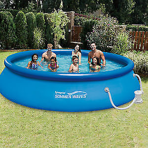 15 ft pool for sale, 36 inches deep NEW